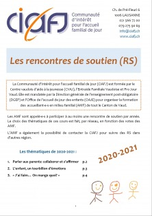 Visualiser le PDF